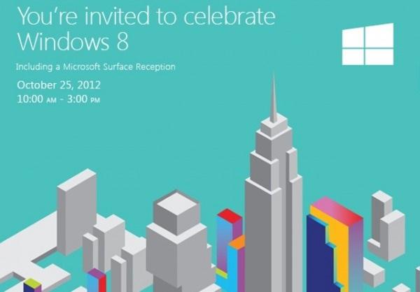 Windows 8 presentazione