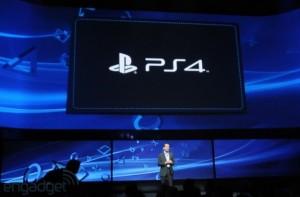 Presentazione PS4