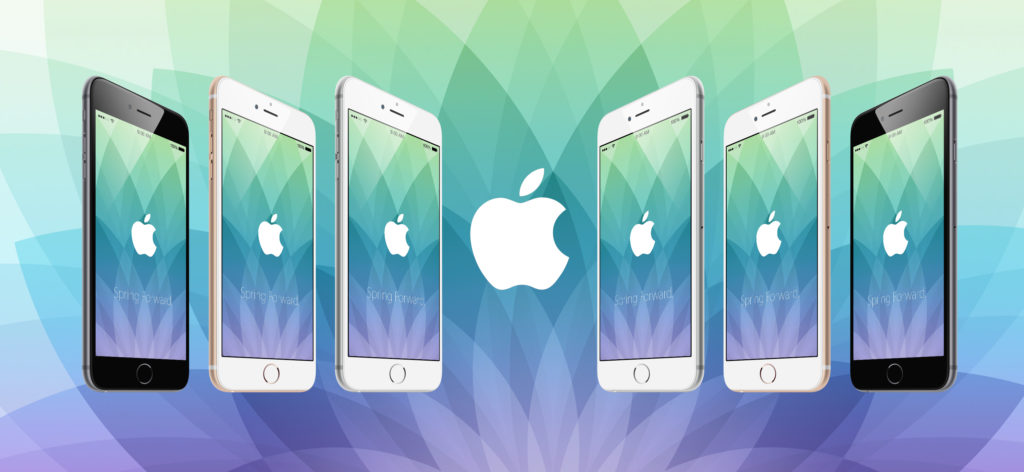 iPhone 6 March Apple Event