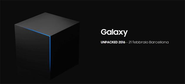 Unpacked 2016 Samsung