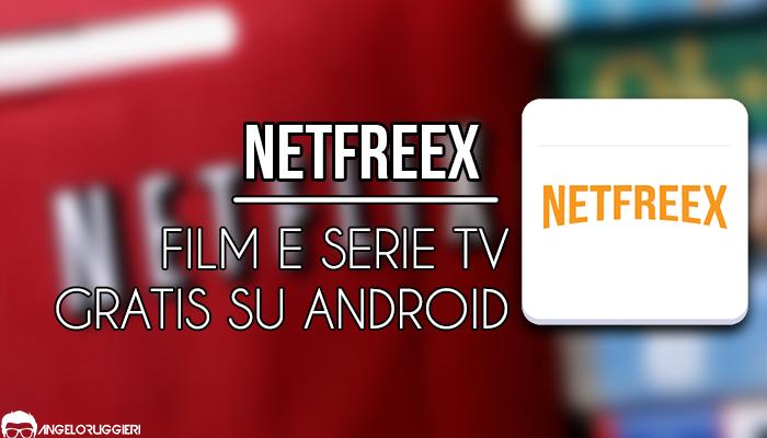 Letfreex - Streaming Libero
