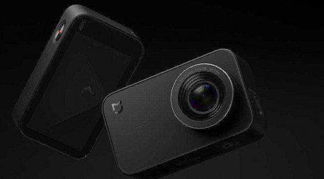Anche xiaomi ha la sua actioncam mija 4k angelo ruggieri for Microfono esterno xiaomi yi