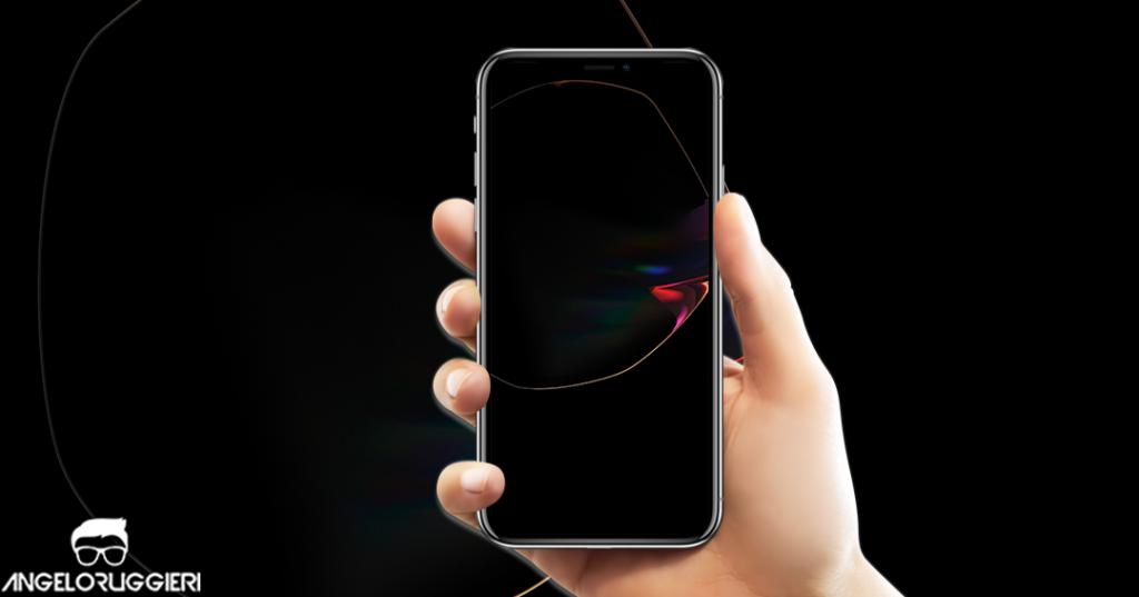 Samsung Galaxy Note 10 - wallpaper