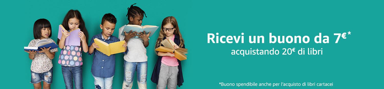 Amazon Festa del Libro
