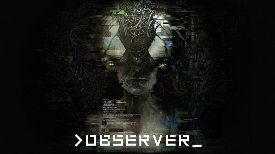 Observer game