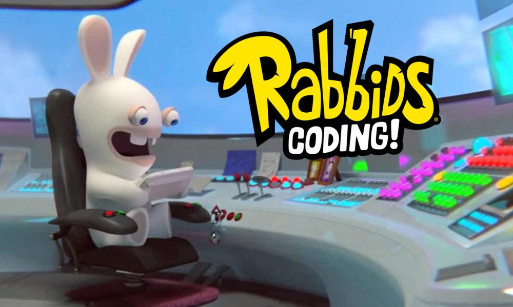 Rabbids Coding gioco