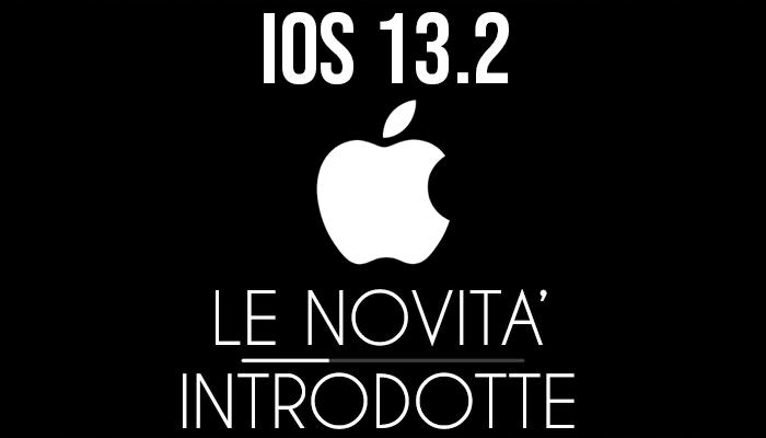 iOS 13.2 - banner
