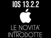 iOS 13.2.2 - banner