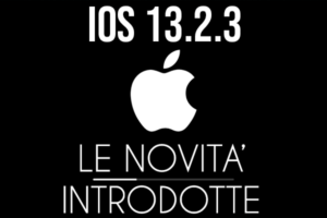 iOS 13.2.3 - banner