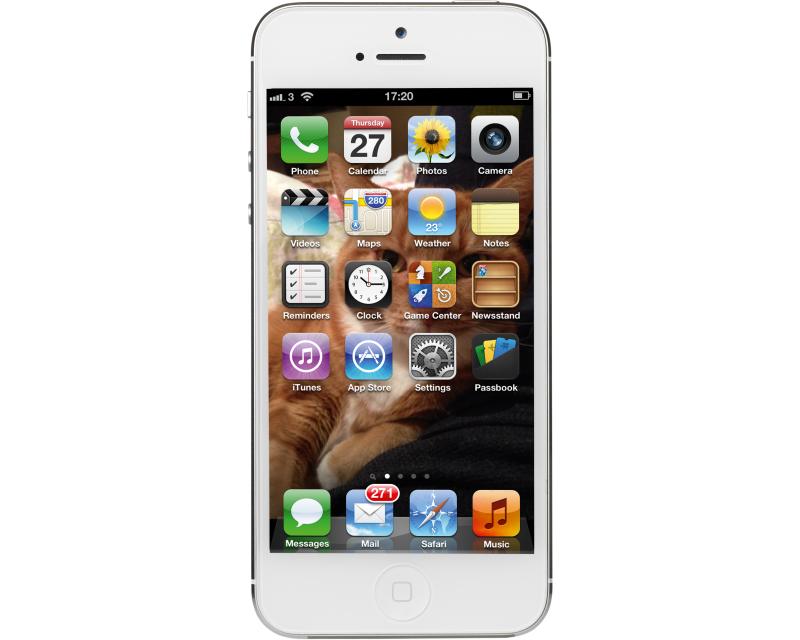 iPhone 5 - Apple