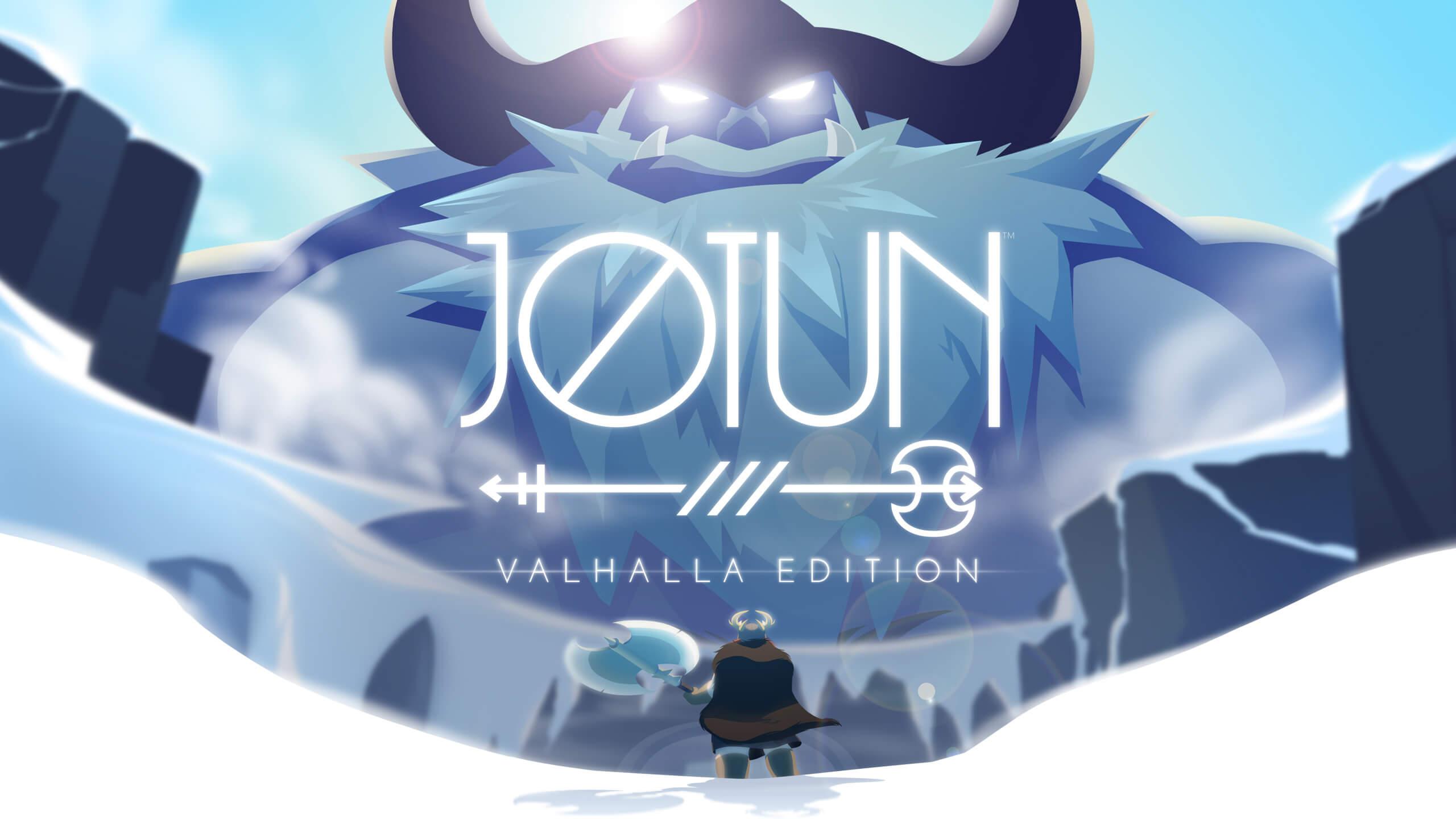 Jotun - Valhalla Edition