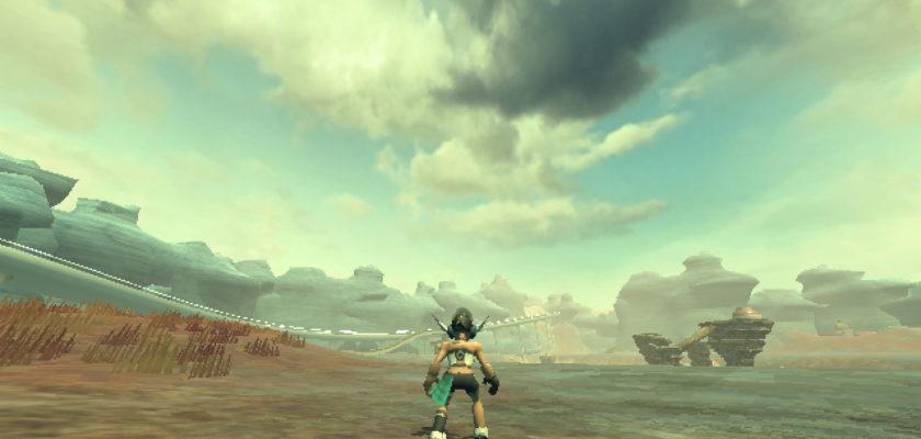 Anodyne 2 - Return to Dust