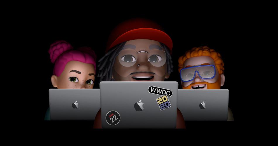 WWDC 2020 evento